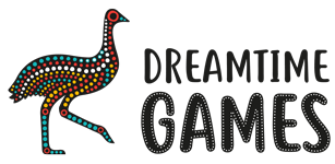 Dreamtime Games Sharing Our Culture Through Games